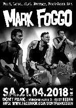 Mark Foggo (Original Fast High Energy Ska)