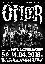 : The Other + Hellgreaser (Horrorpunk)