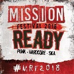 Mission Ready 2018