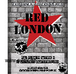: RED LONDON + THE ALMIGHTY UPRISERS
